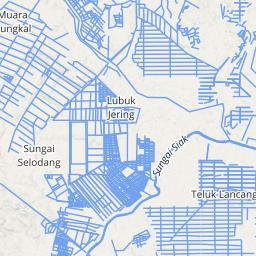Port Of Perawang In Indonesia Vesseltracker Com