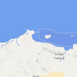 Port Of Tanjung Pandan In Indonesia Vesseltracker Com