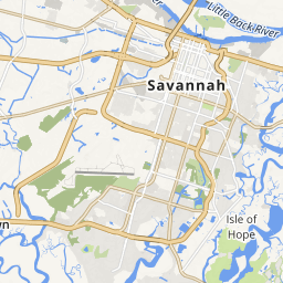 Port of Savannah in United States of America - vesseltracker com